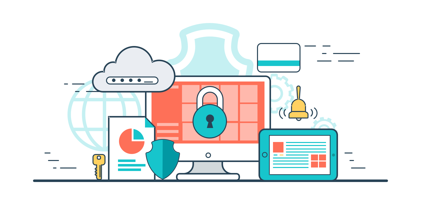 GDPR Compliance Software Solution